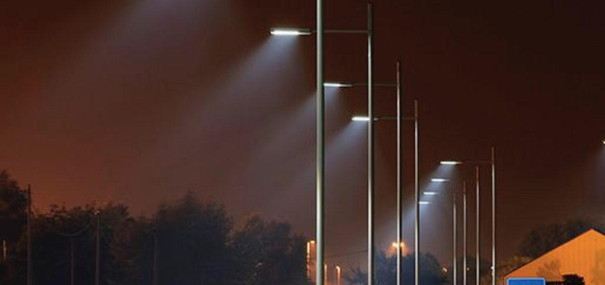 Problemi pubblica illuminazione
