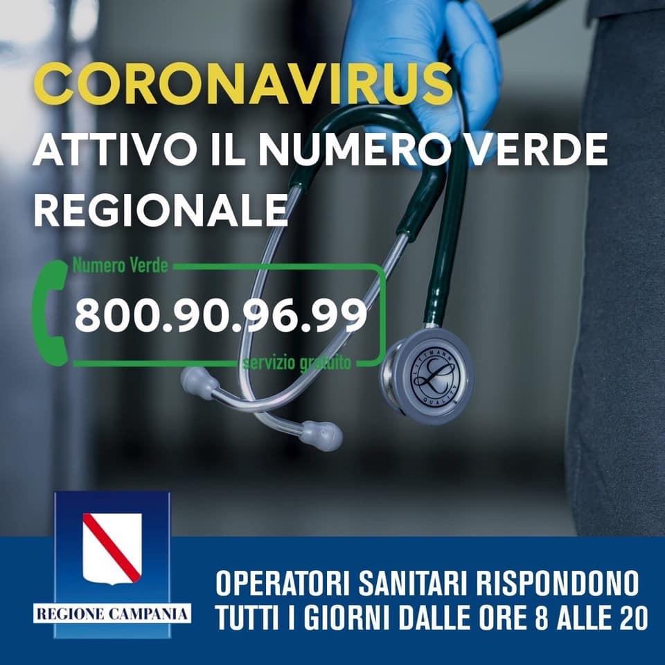 Coronavirus – obbligo di comunicazione spostamenti