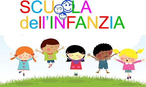 Iscrizioni alunni Scuola dell'Infanzia  anno Scol. 2021-2022